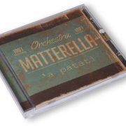 Orchestra Matterella   A patatì