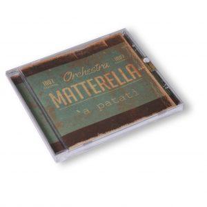 Orchestra Matterella | A patatì